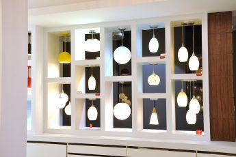 Conheça e aprenda a escolher os melhores modelos de luminária.