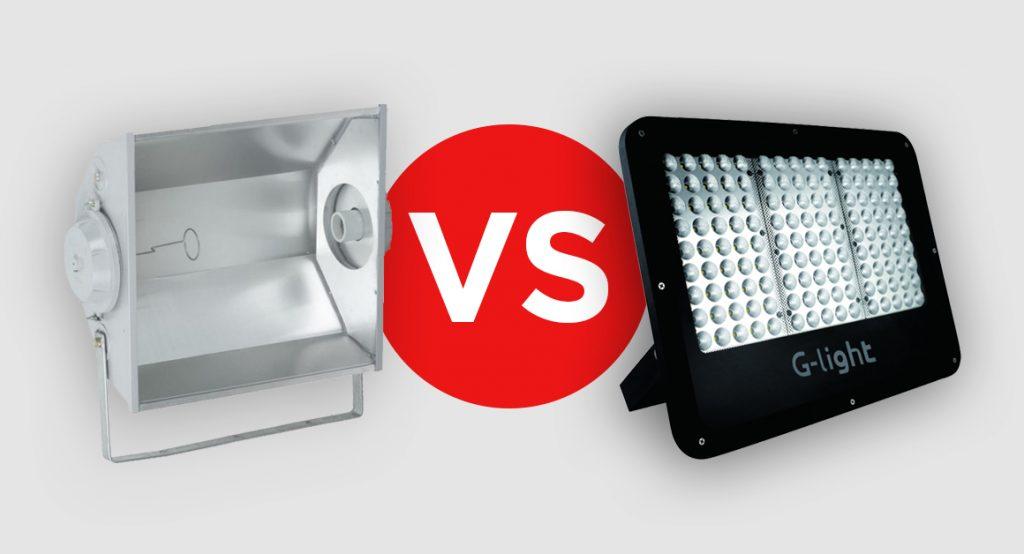 refletor-tradicional-compartivo-refletor-led