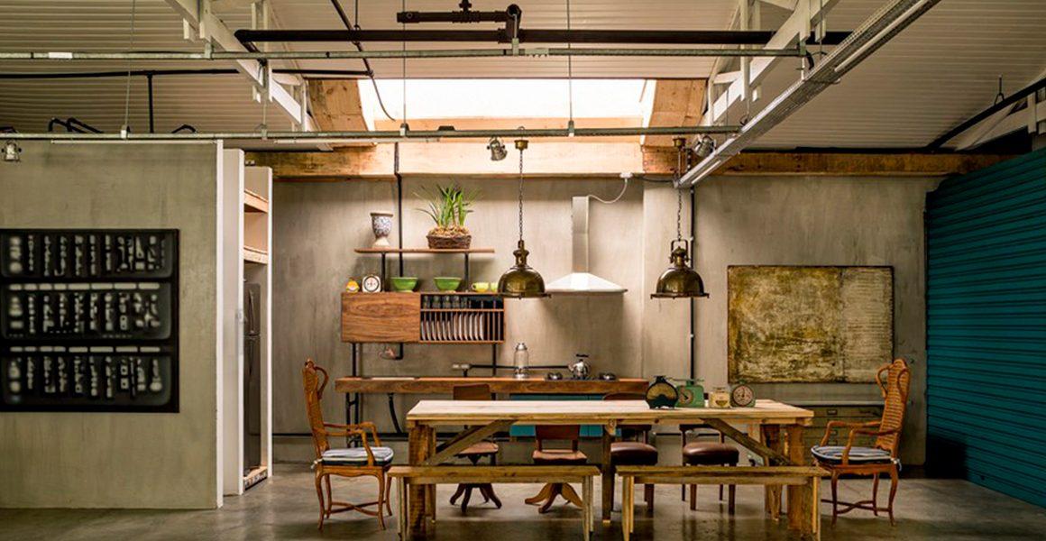 111aac2ce Arquitetura: Boa iluminação é indispensável para projetos