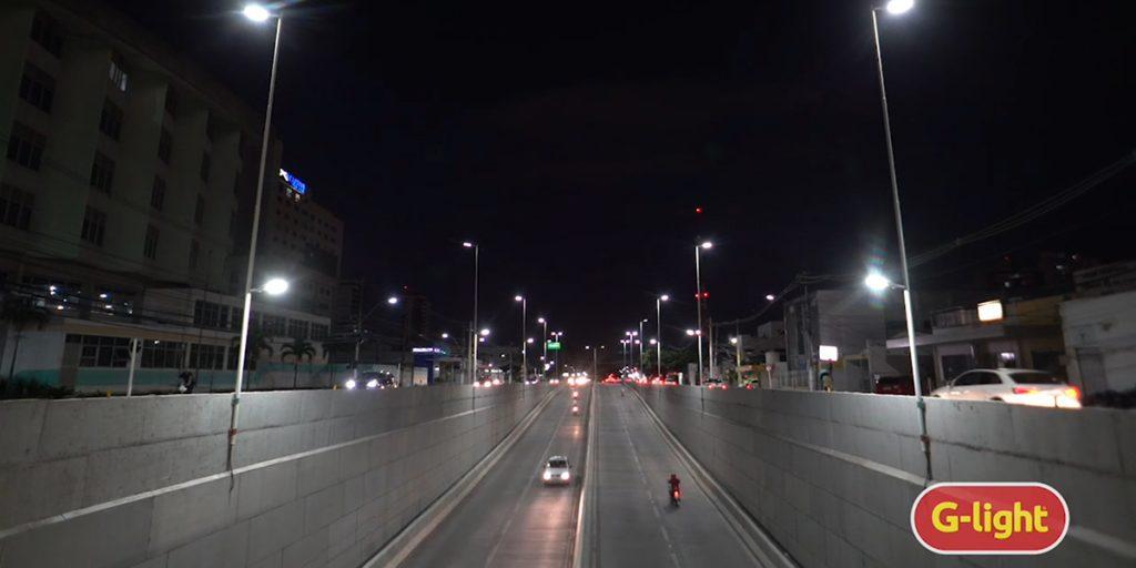 iluminação pública maria quitéria getúlio vargas