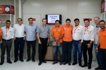 G-light se reúne com Rede Erguer