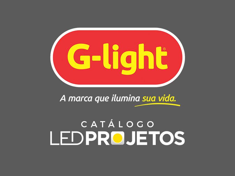 Catálogo LED PROJETOS