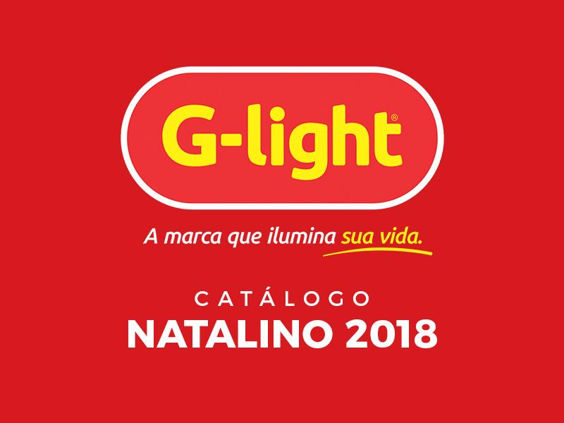 Catálogo Natalino 2018