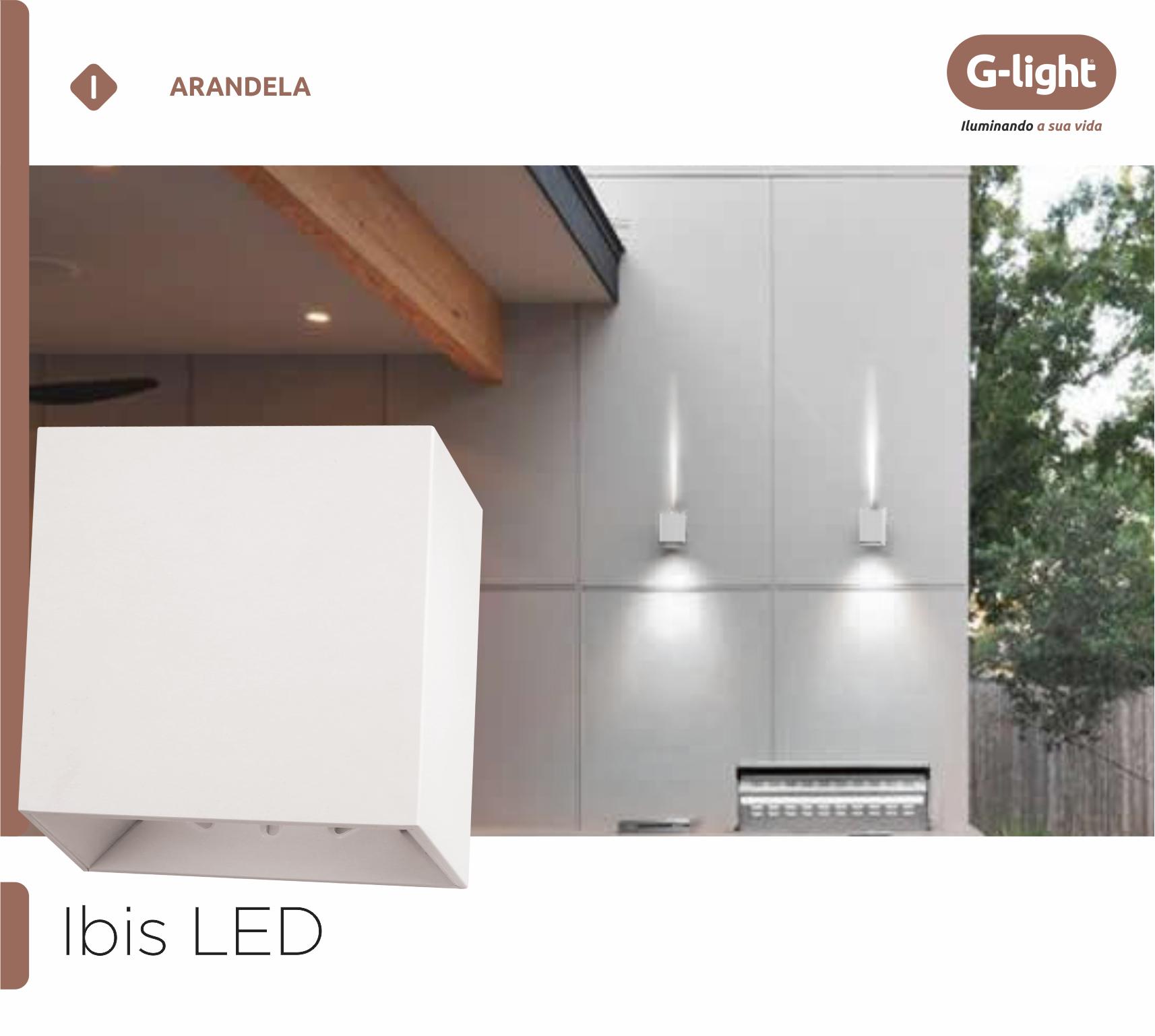 IBIS LED