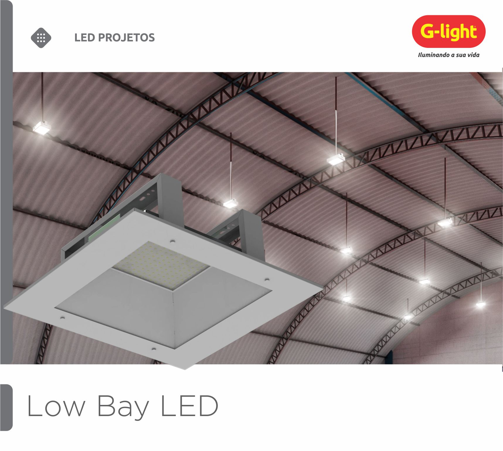 Low Bay LED
