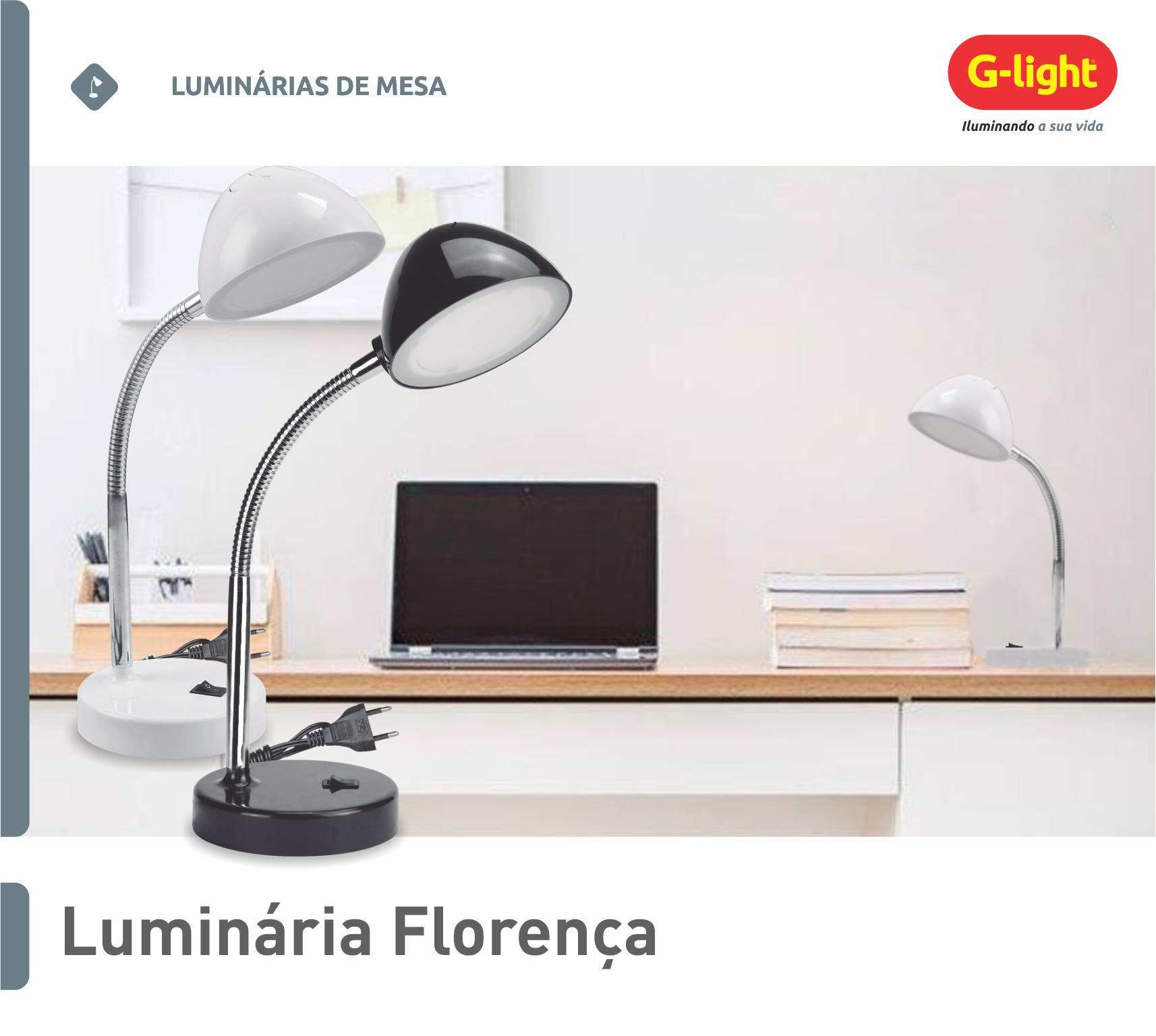 Luminária Florença
