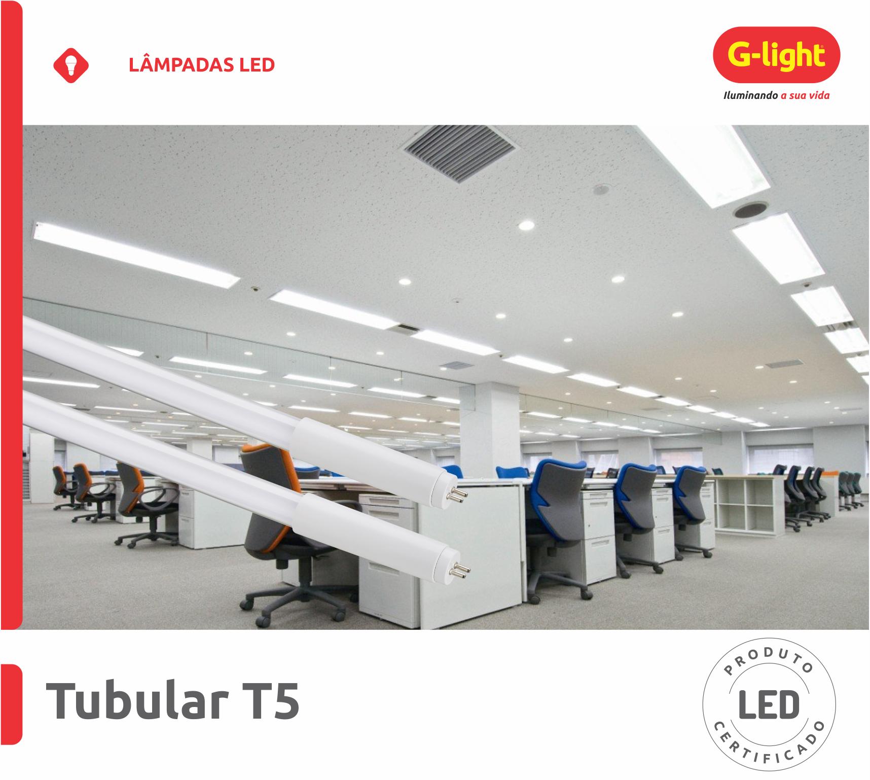 T5 Tubular