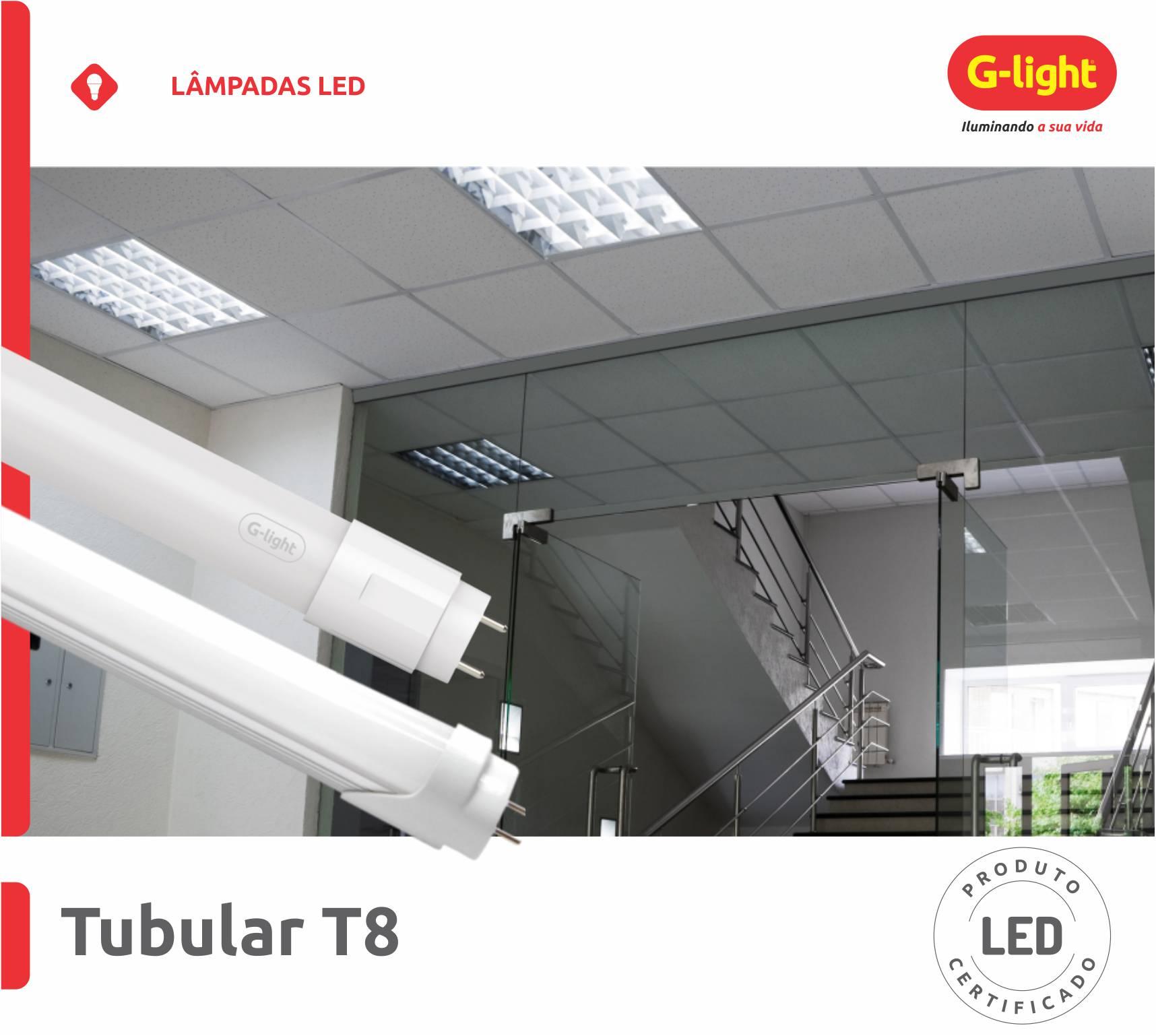 T8 Tubular