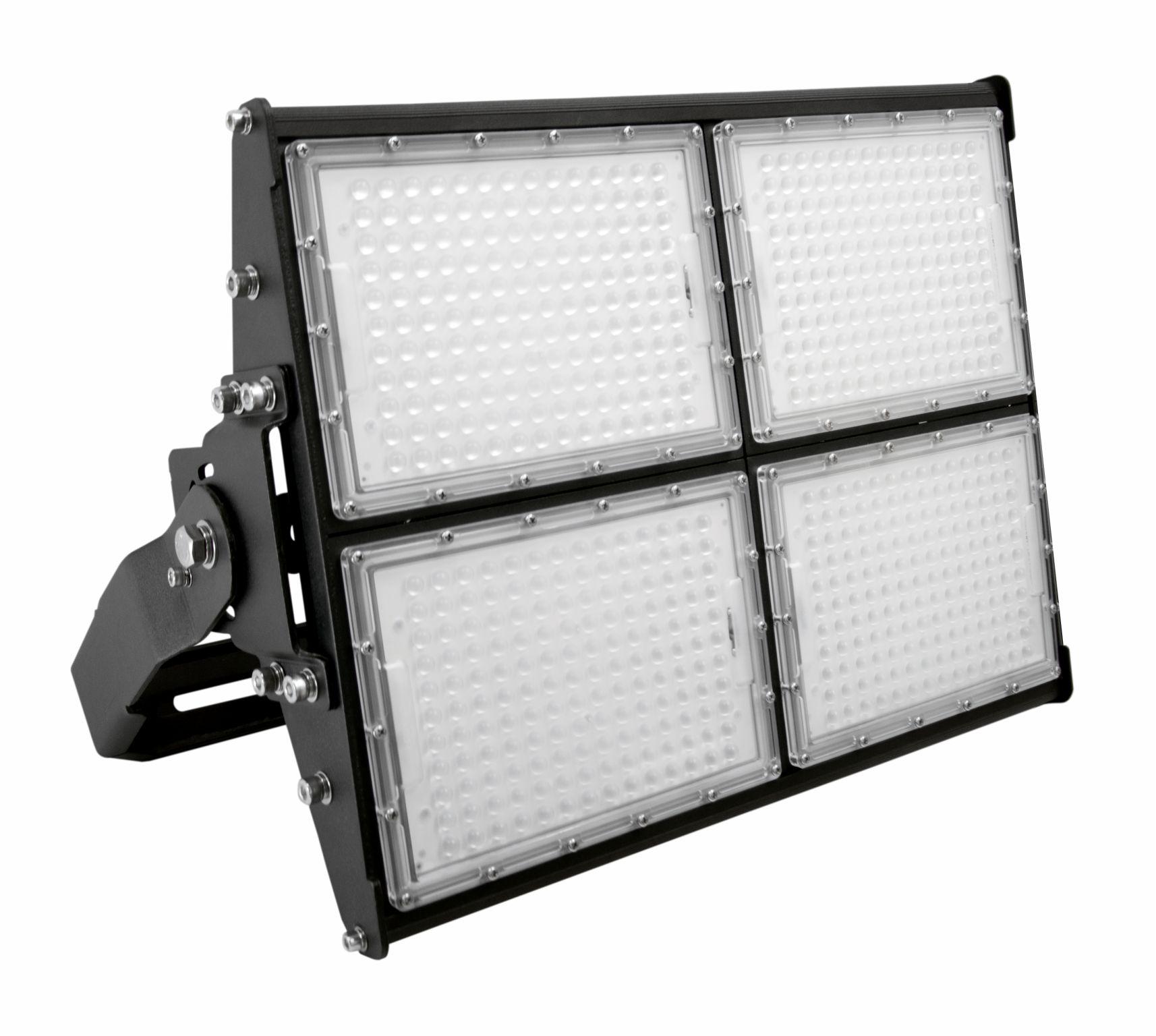 Refletor GT440 Modular LED 4x120W 5700K AUTOVOLT