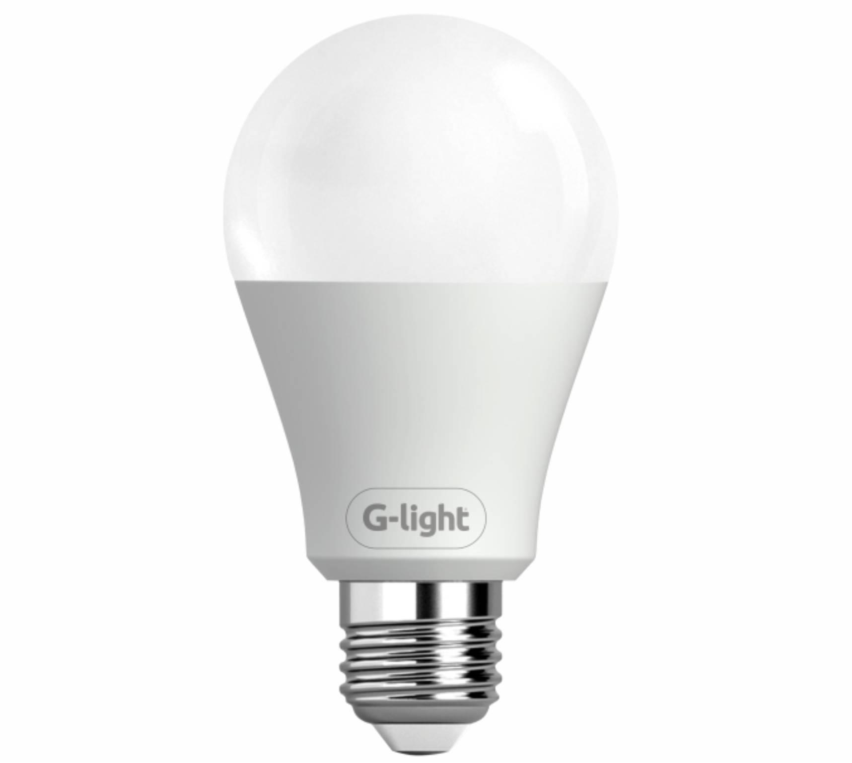 Lâmpada A60 LED Dimerizável 9W 6500K 220V