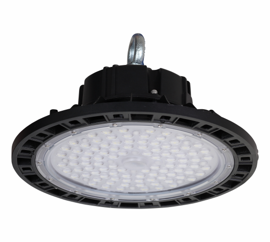 High Bay UFO LEDPROJETOS 150W 90 6500K AUTOVOLT