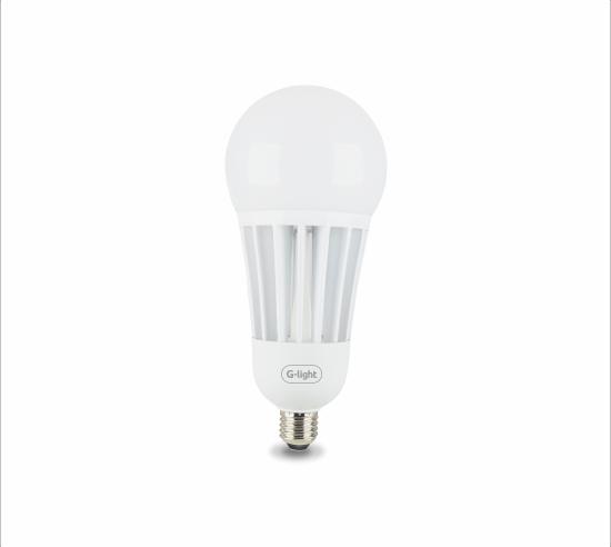 High Power LED A110 LED E27 65W 6500K AUTOVOLT