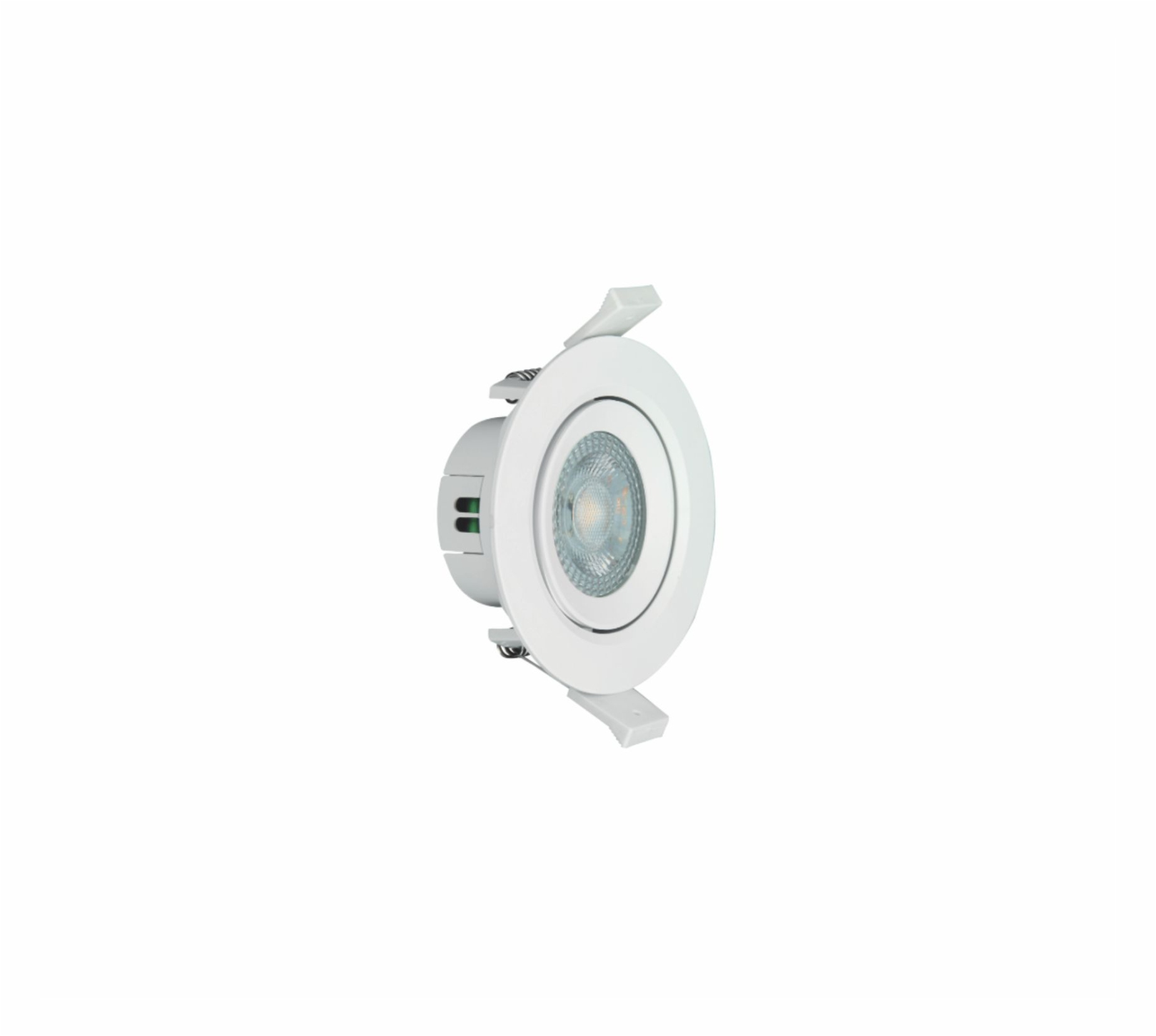 SPOT LED MR11 redondo branco 3,5W AUTOVOLT 3000K